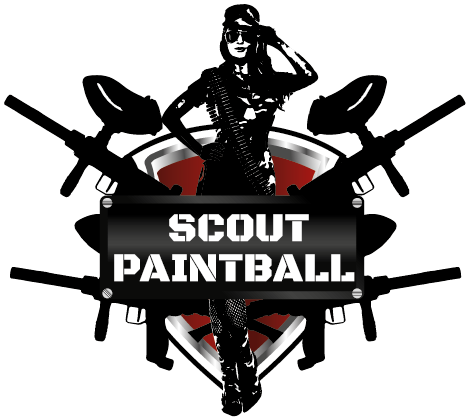 Scout Paintball